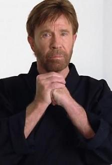 Bancuri Tari > Bancuri cu Chuck Norris