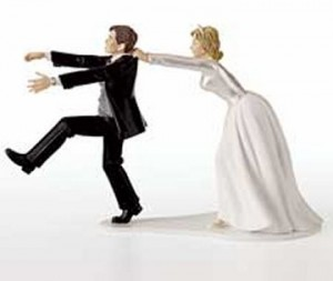 Bancuri Tari > Glume despre casatorie